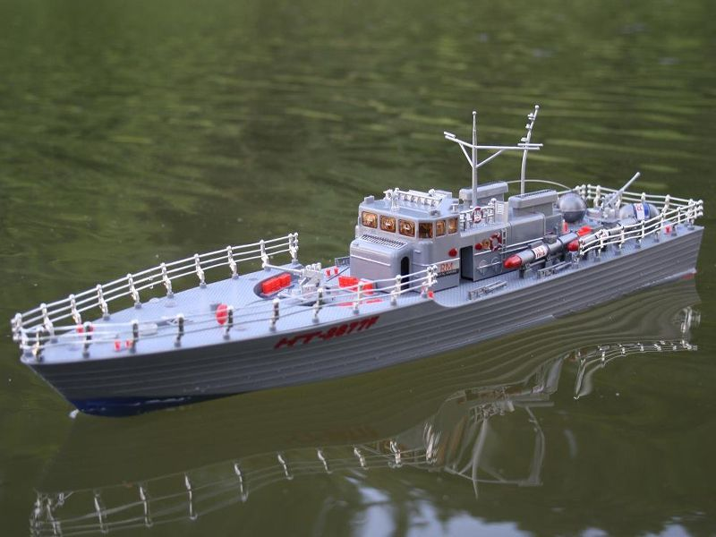 OYANDMODELSTORE: radio controlled boats rc model torpedo battleship warship kids gift toy